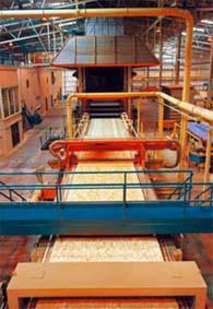 manufacturing fsc certified osb
